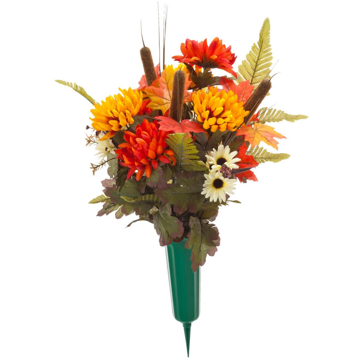 Fall Memorial Bouquet by OakRidge™ Outdoor