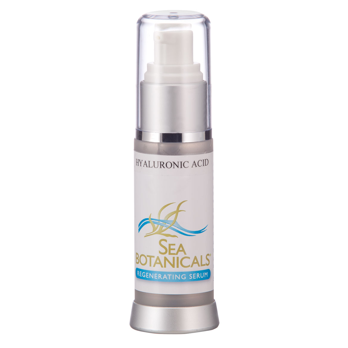 Sea Botanicals® Regenerating Serum
