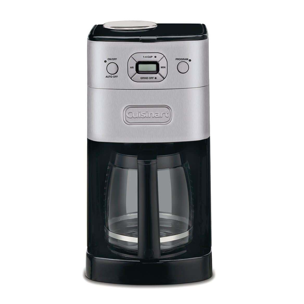 Cuisinart Grind & Brew™ 12 Cup Automatic Coffee Maker