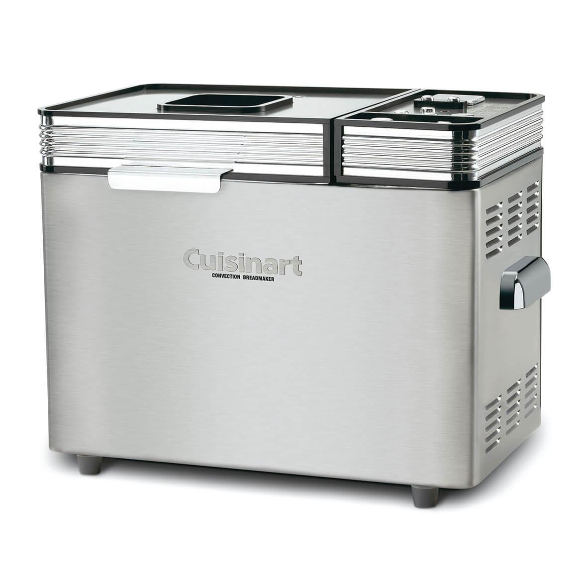 Cuisinart 2-Lb Convection Bread Maker