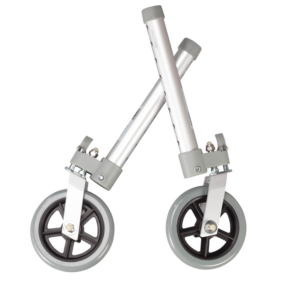 "Swivel Walker Wheels 5"" - Set of 2"
