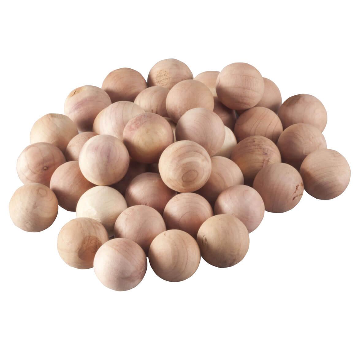 Cedar Balls, Set of 40 by OakRidge™-357847