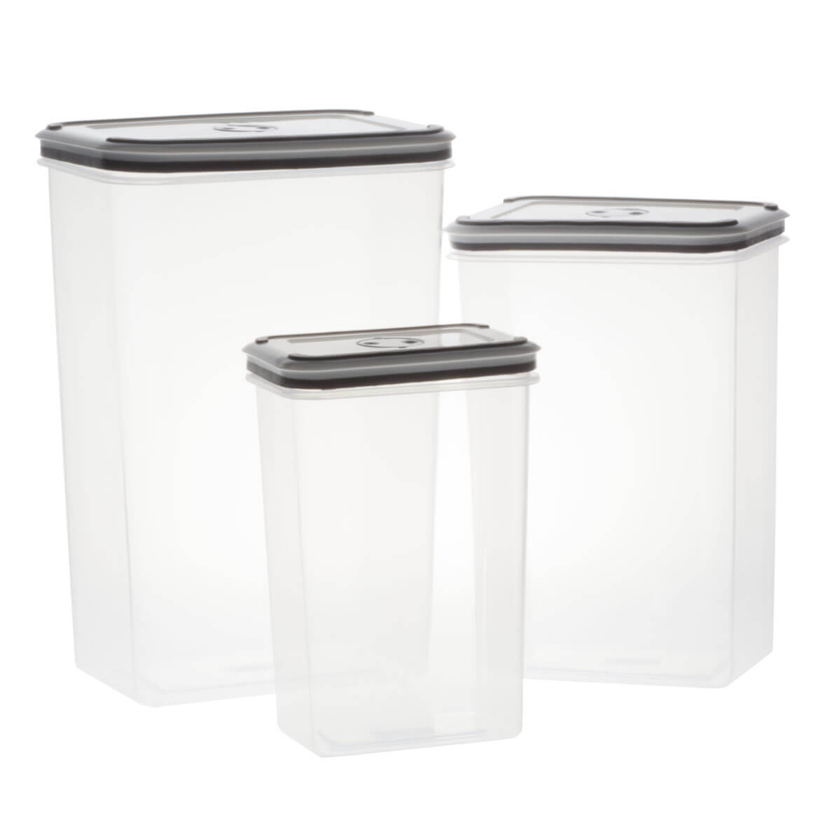 Tall Food Storage Set