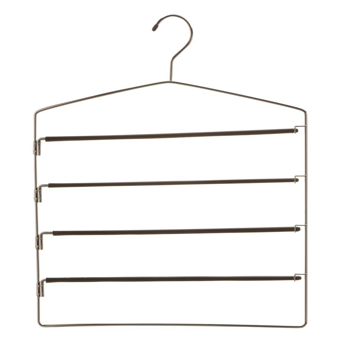 Four-Tier Swing Arm Slack Hanger