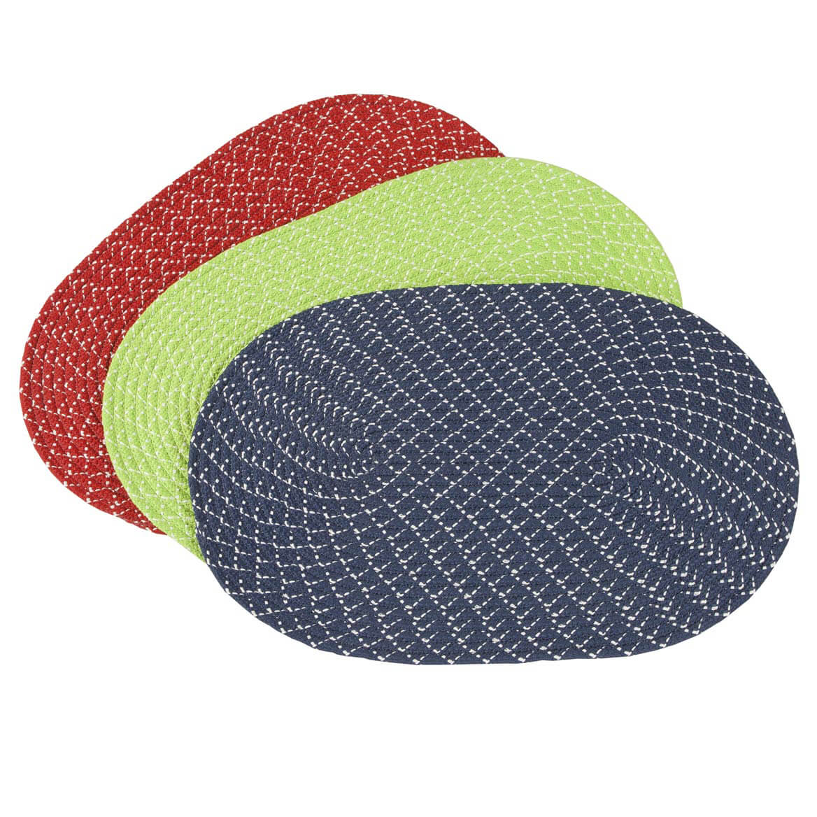Sun Splash Indoor/Outdoor Braided Rug