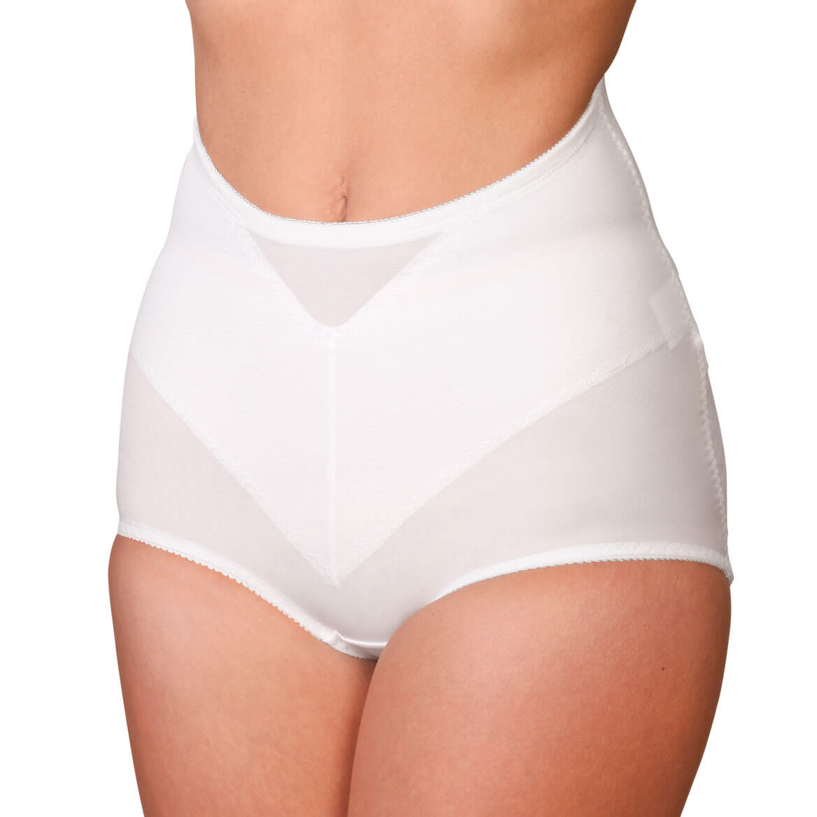 Lower Back Support Brief