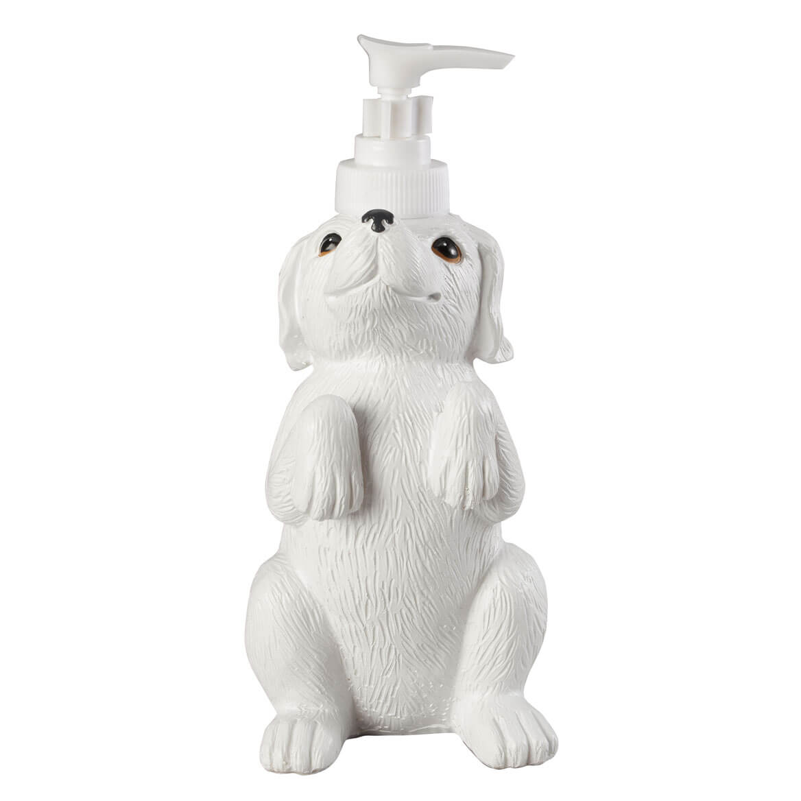 Playful Dog Soap Dispenser by OakRidge™