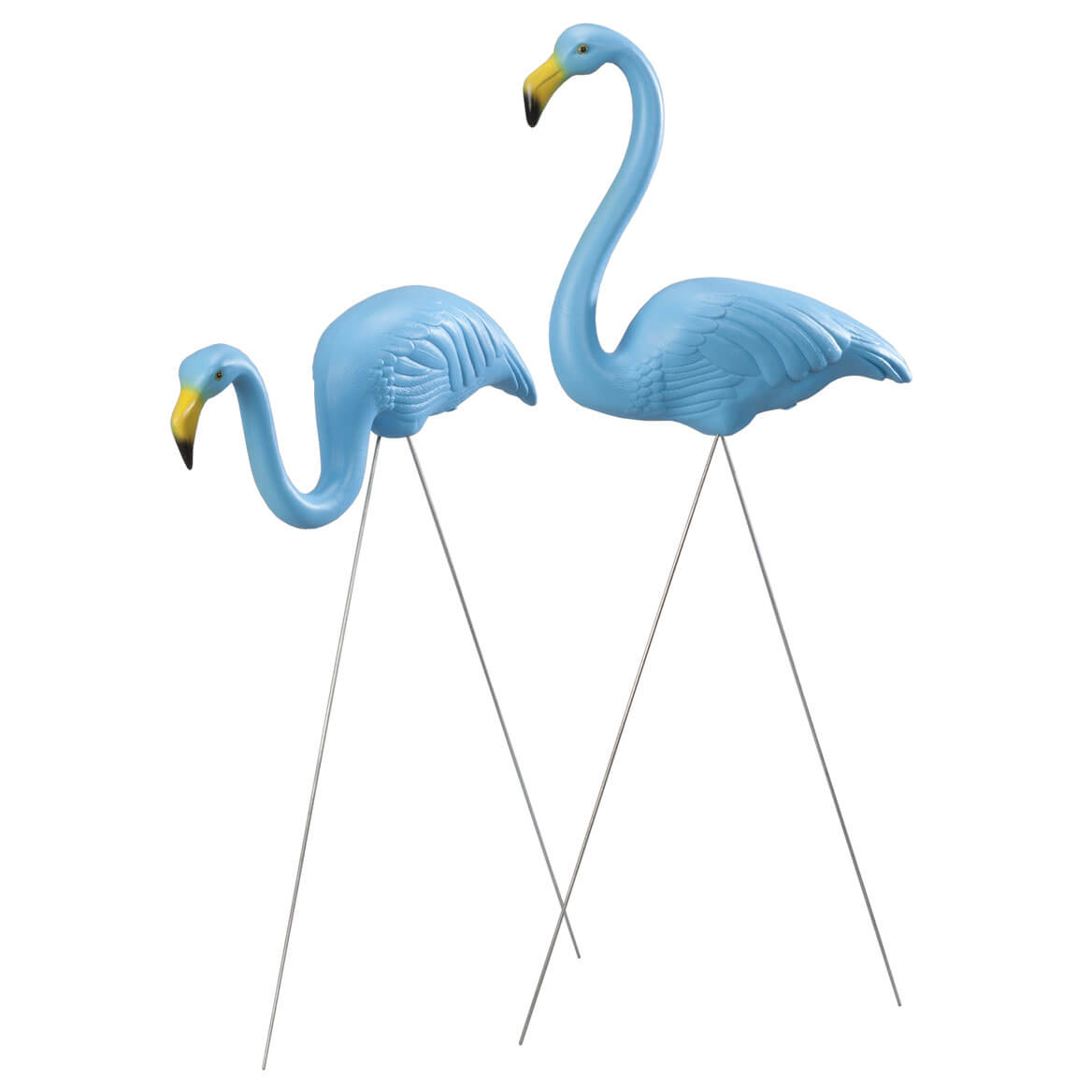 The Original Featherstone Flamingo, Set of 2
