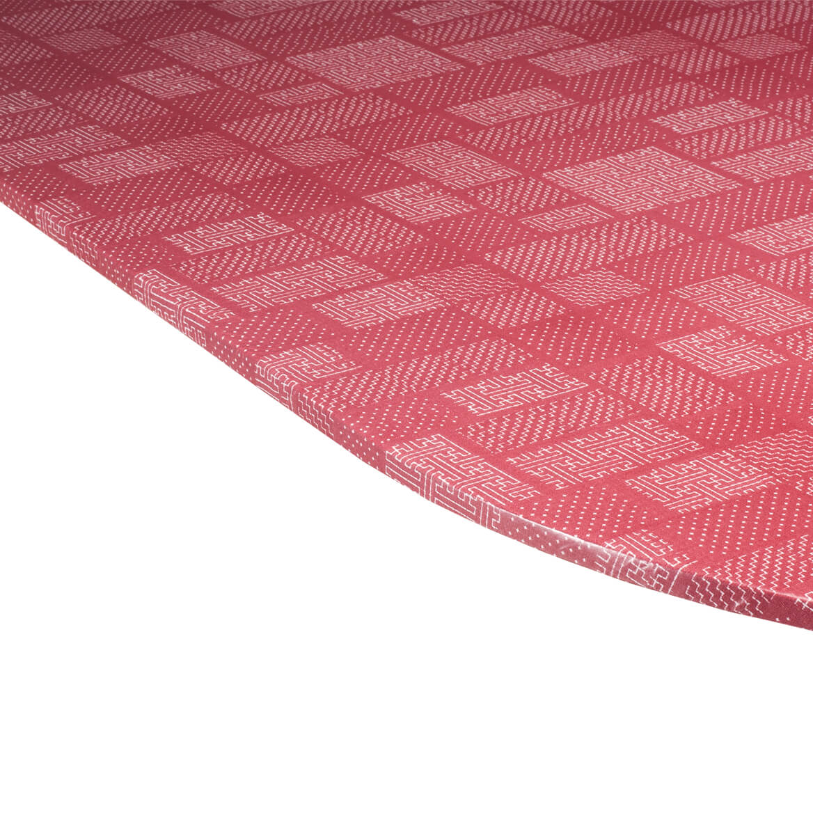 Patchwork Vinyl Elasticized Tablecover by Home-Style Kitchen™-358638