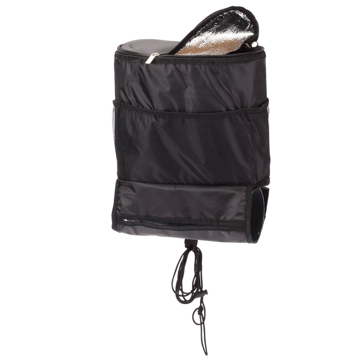 Over-the-Seat Organizer with Cooler