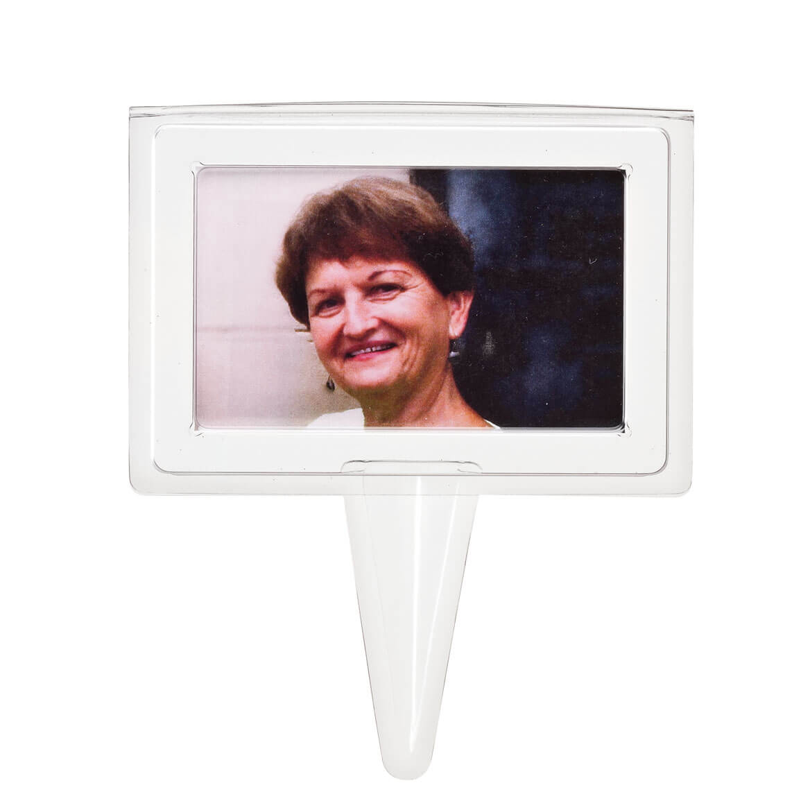 Memorial Cemetery Photo Frame - Picture Frame - Miles Kimball