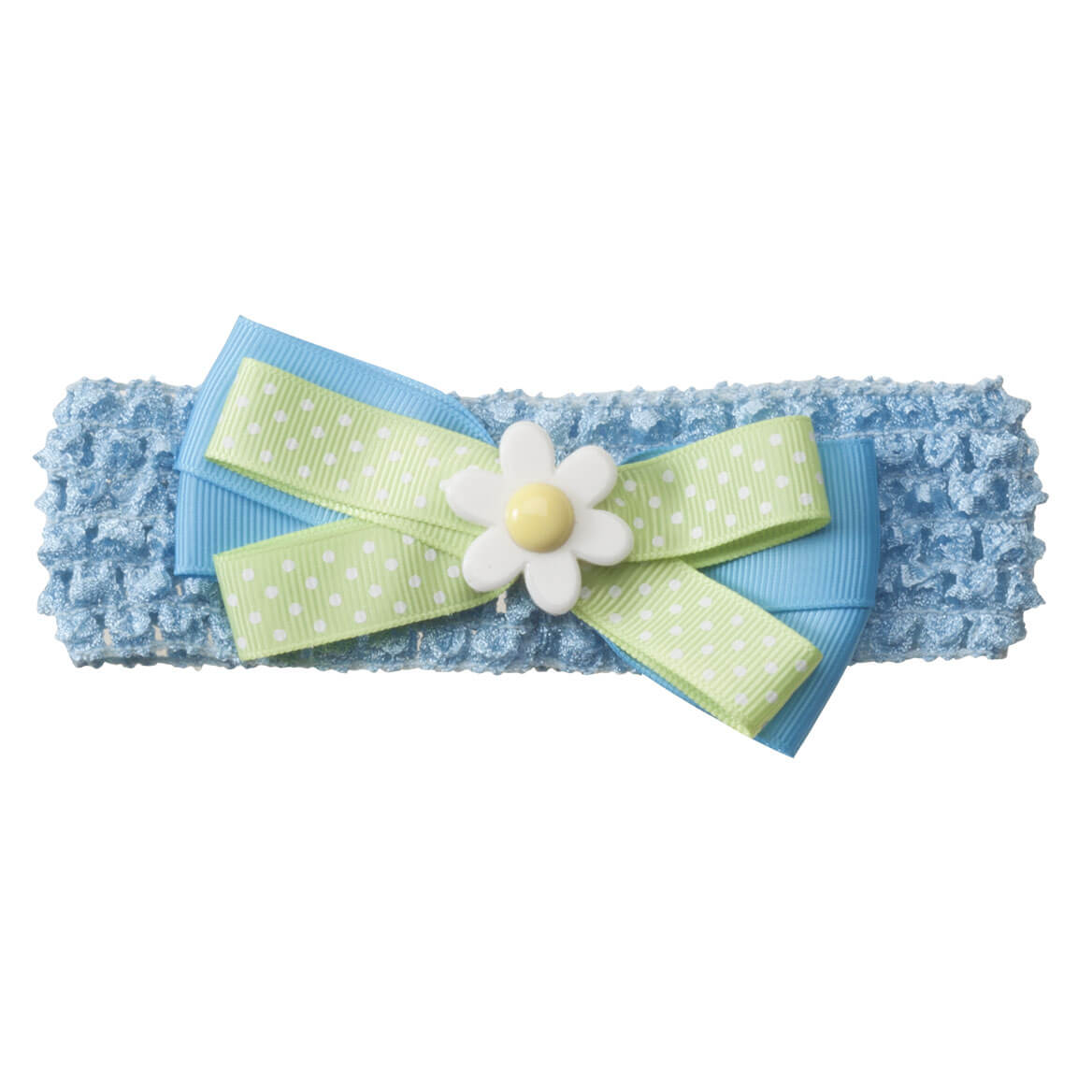 Easter Knit Headband, Assorted Styles