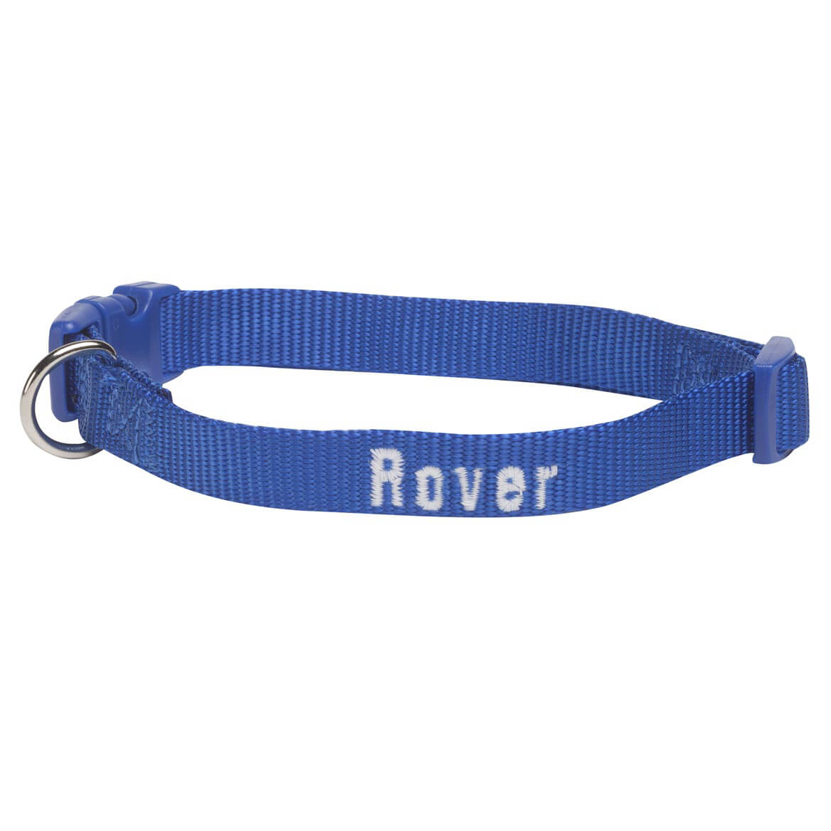 "Personalized 14-20"" Dog Collar"