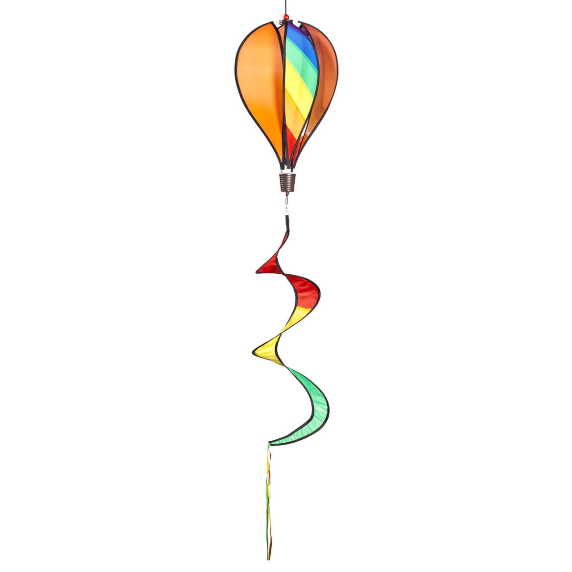Hot Air Balloon Wind Spinner