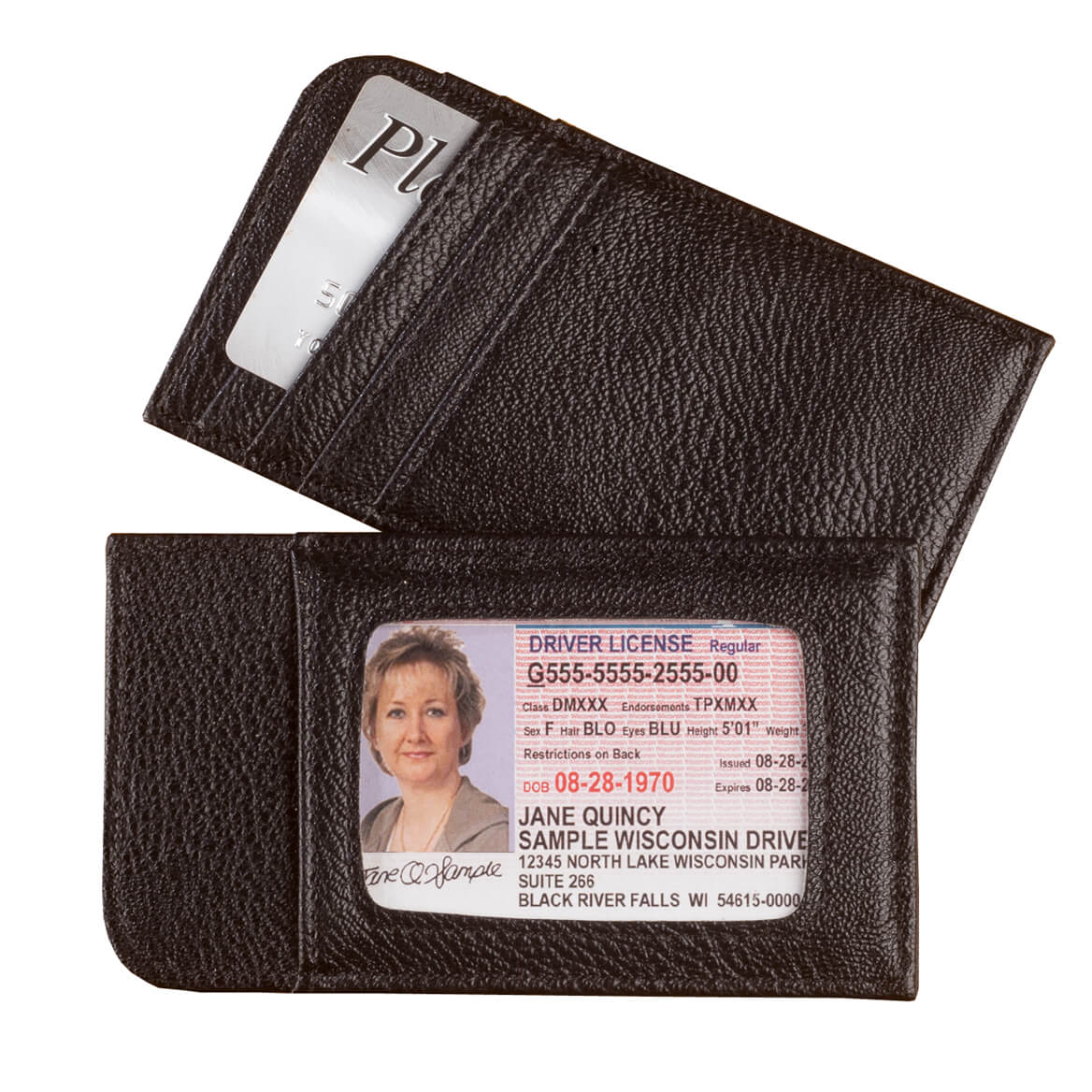 RFID Scan Safe Sleeve