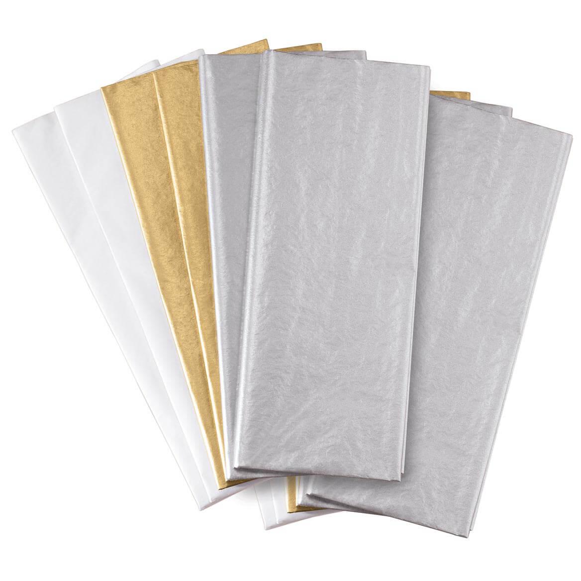 Basic Tissue Paper-Set of 46