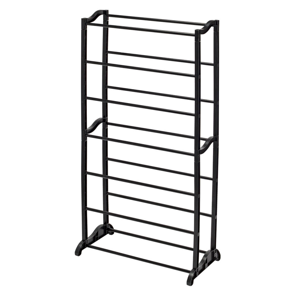 Seven Tier Shoe Rack