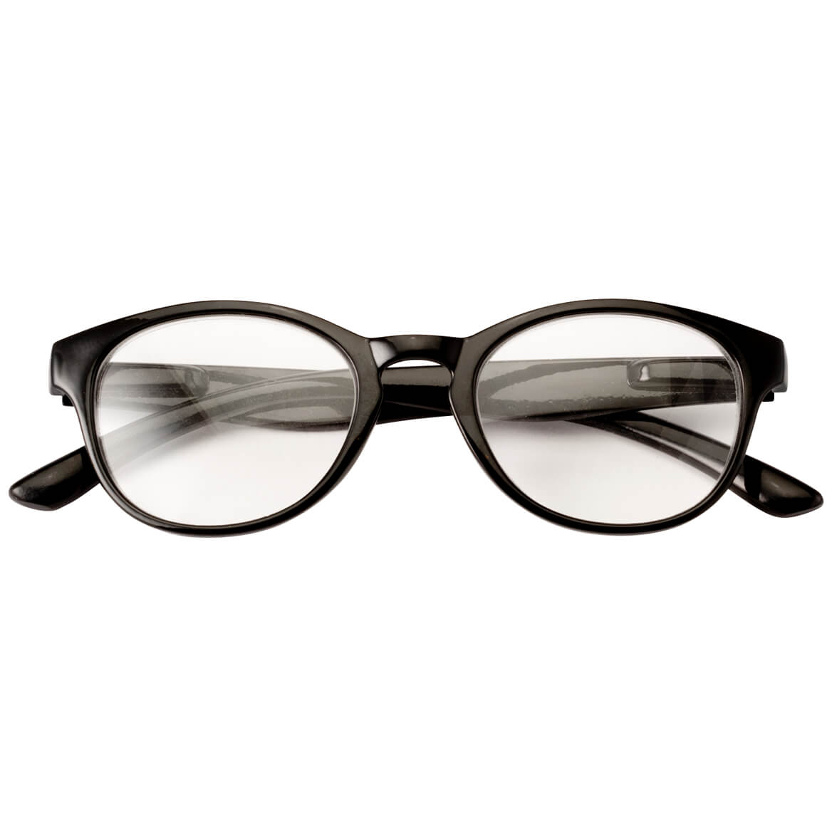 Round Frame Retro Readers