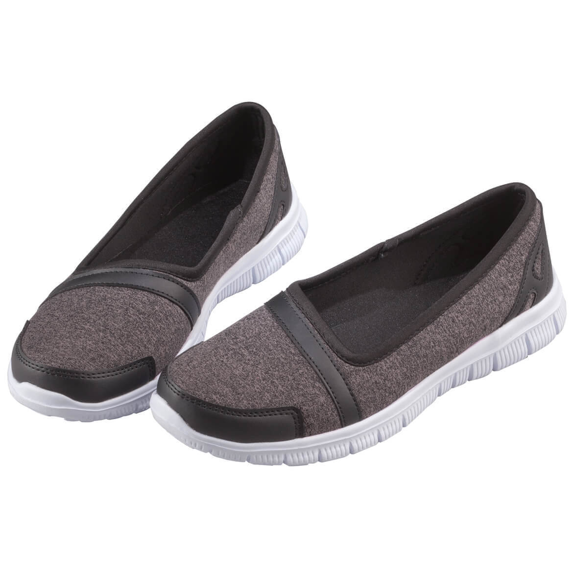Silver Steps™ Feather Lite Slip-On Shoes-360144