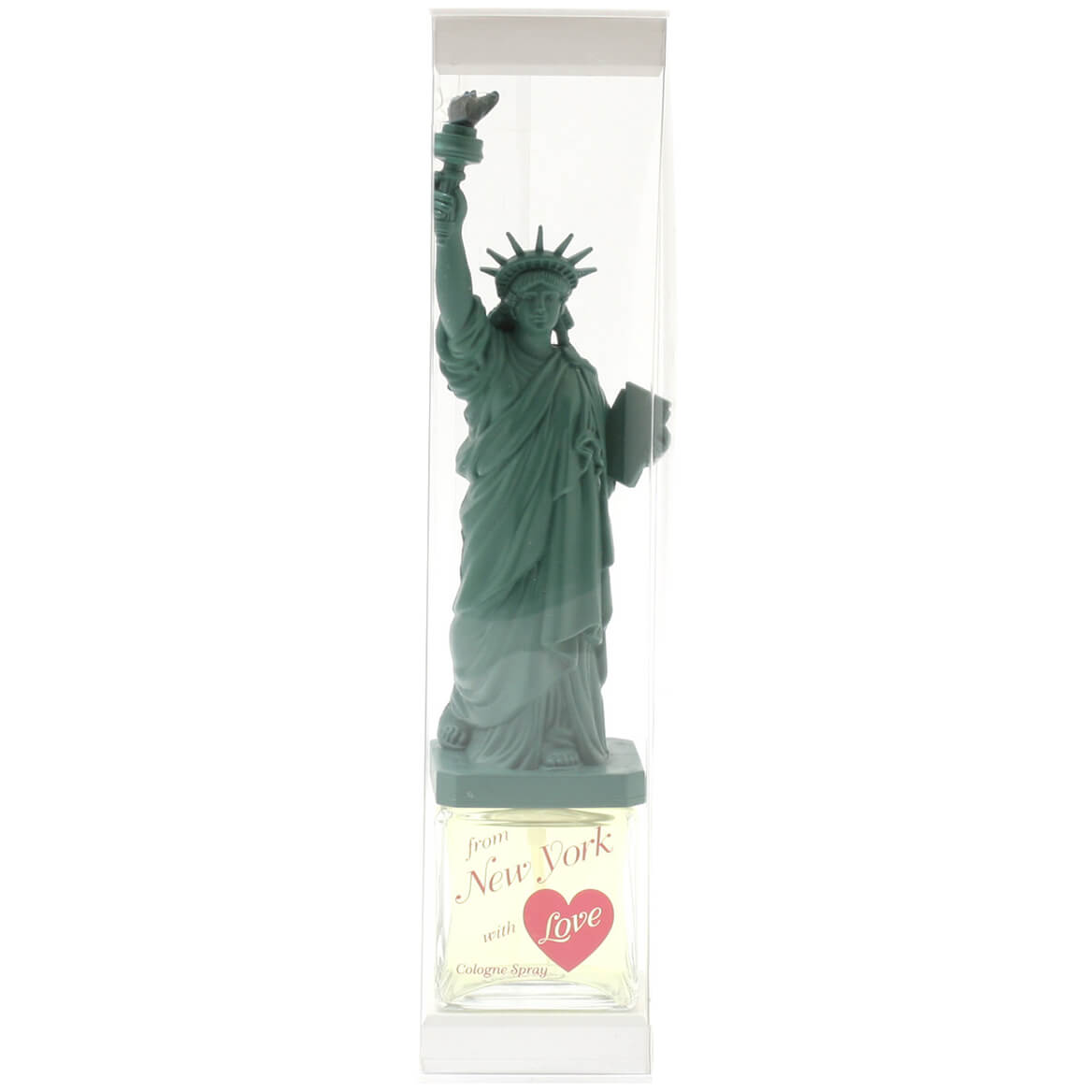 Statue of Liberty for Women EDC - 1.7oz