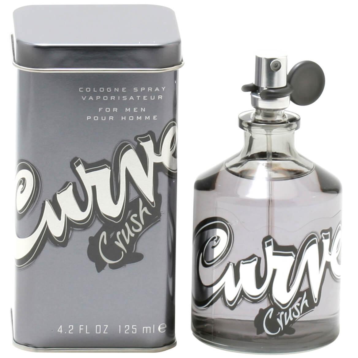 Liz Claiborne Curve Crush Men, Cologne Spray 4.2oz-360295