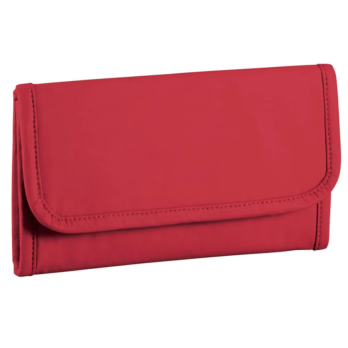 Machine Washable Wallet