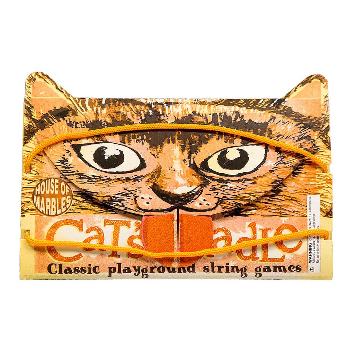 Cat's Cradle Game