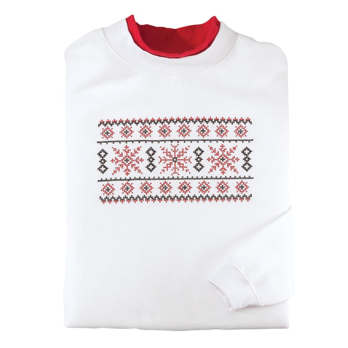 Nordic Icons  Sweatshirt