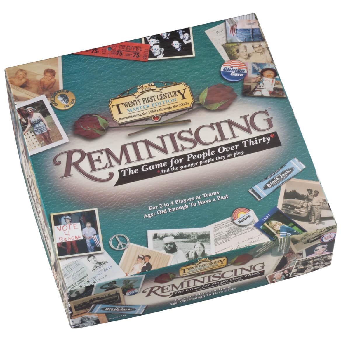 Reminiscing Game
