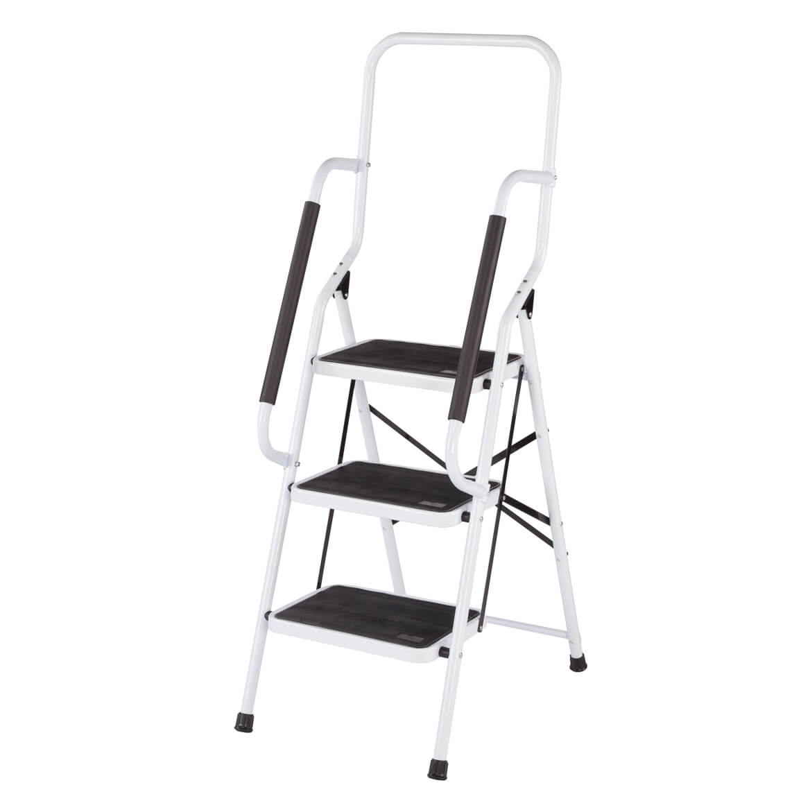 Step Ladder with Handles by LivingSURE™  XL
