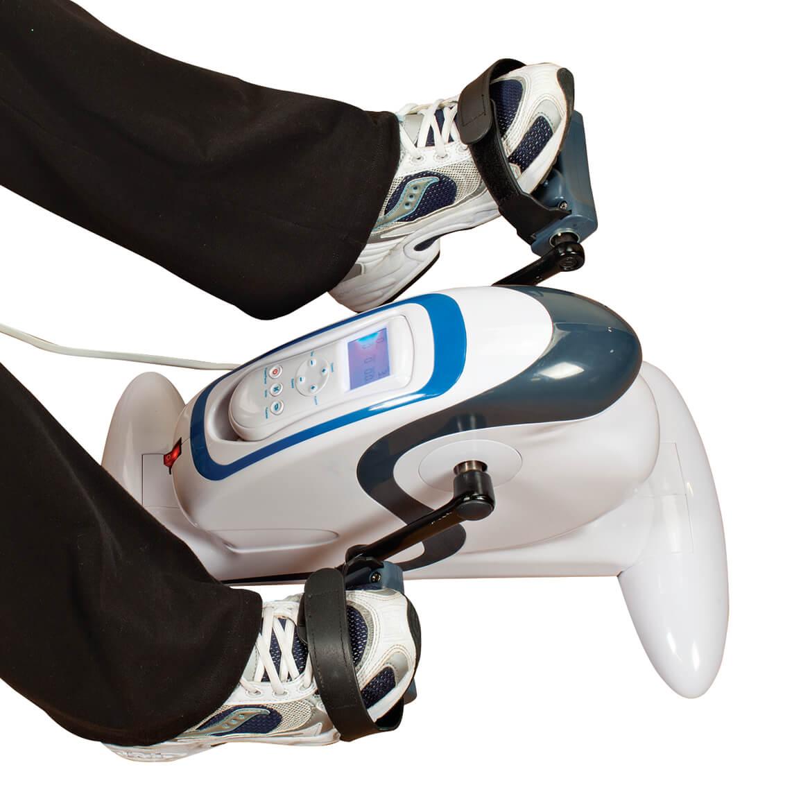 Motorized Pedal Exerciser