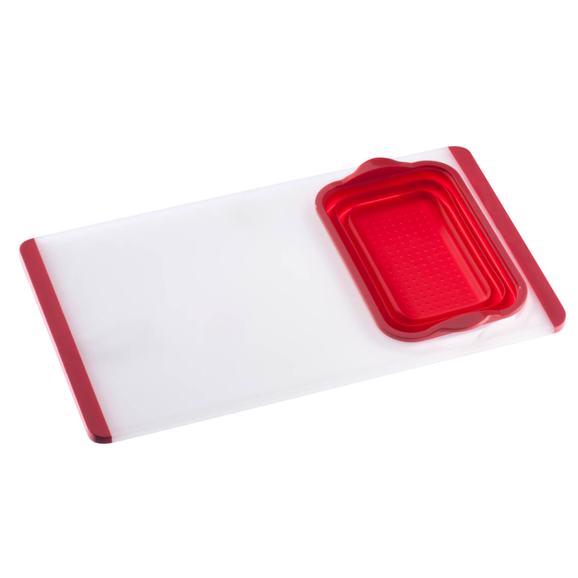 Cuisinart Cutting Board with Colander