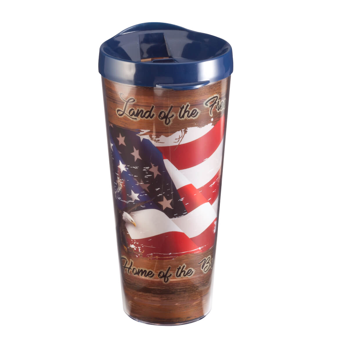 Tritan™ 22 oz. Insulated Tumbler Americana
