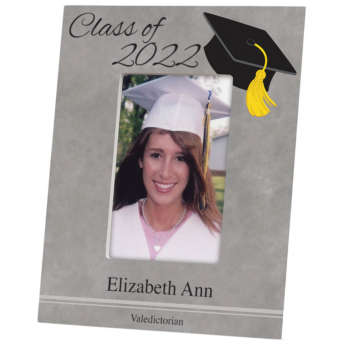 Personalized Graduation Frame Vertical-361268