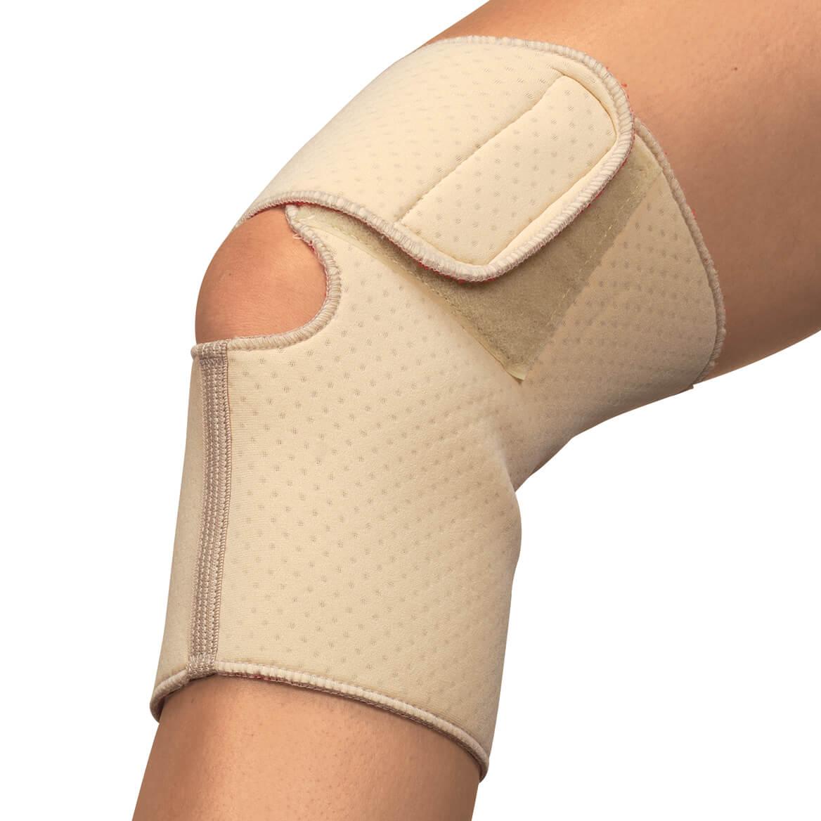 Arthritic Neoprene Knee Wrap-361274