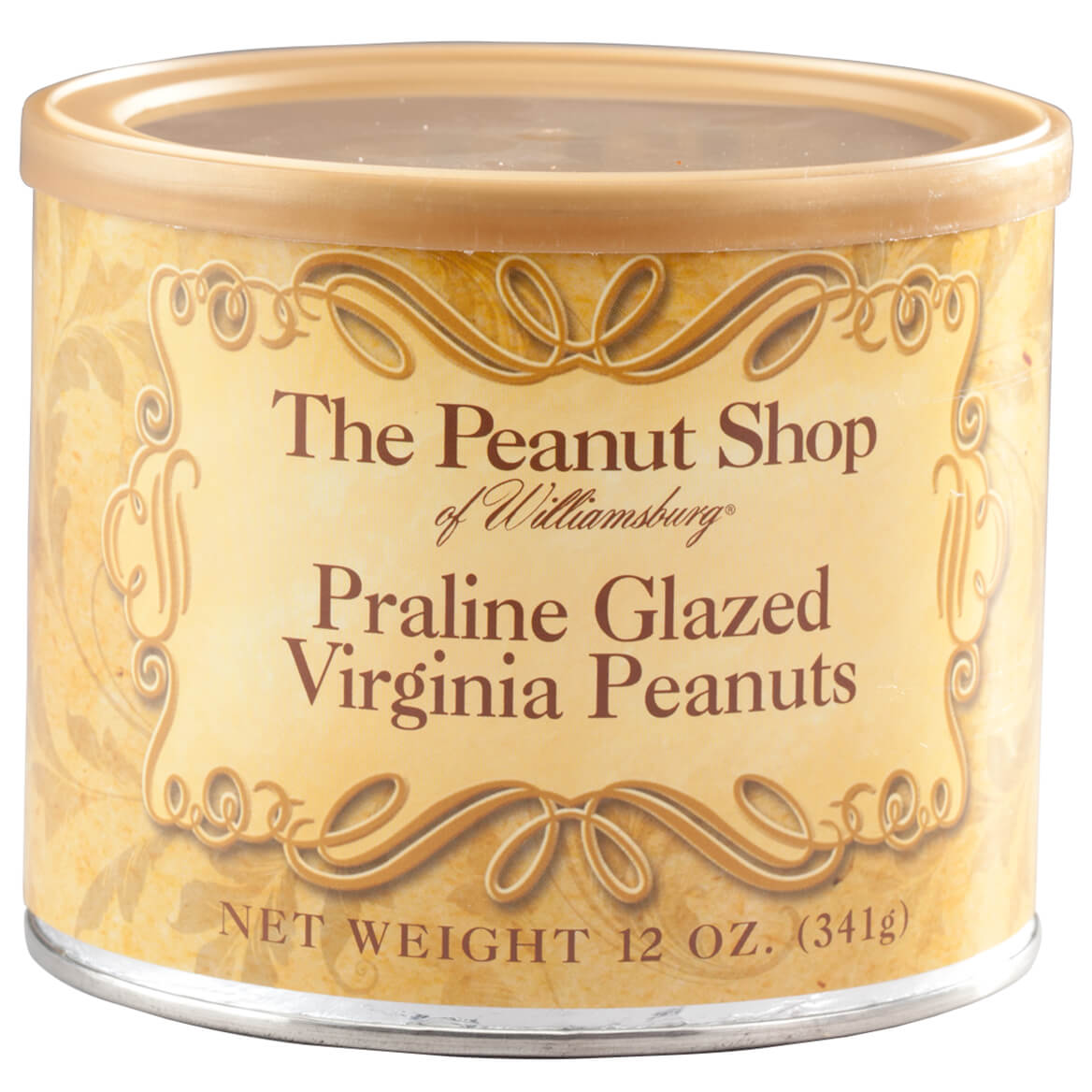 The Peanut Shop® Praline Glazed Peanuts, 12oz.