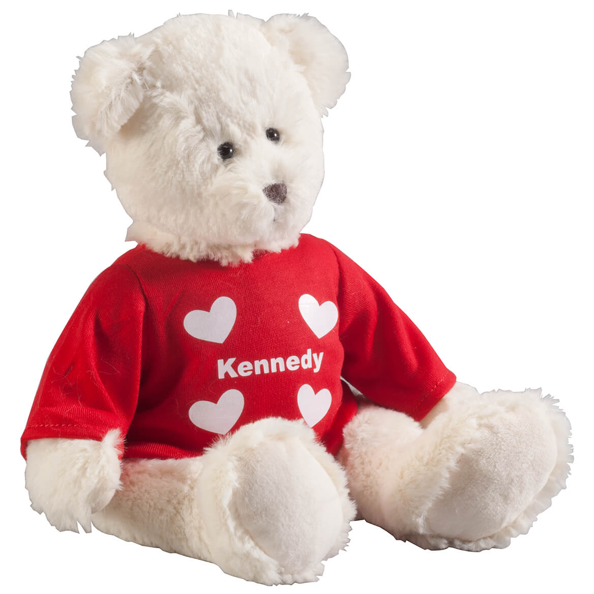Personalized Valentine's Day Bear-361513