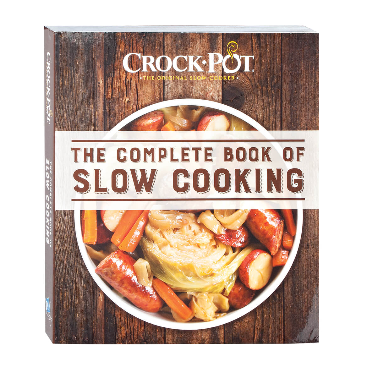 Crock Pot® The Complete Book of Slow Cooking-361592