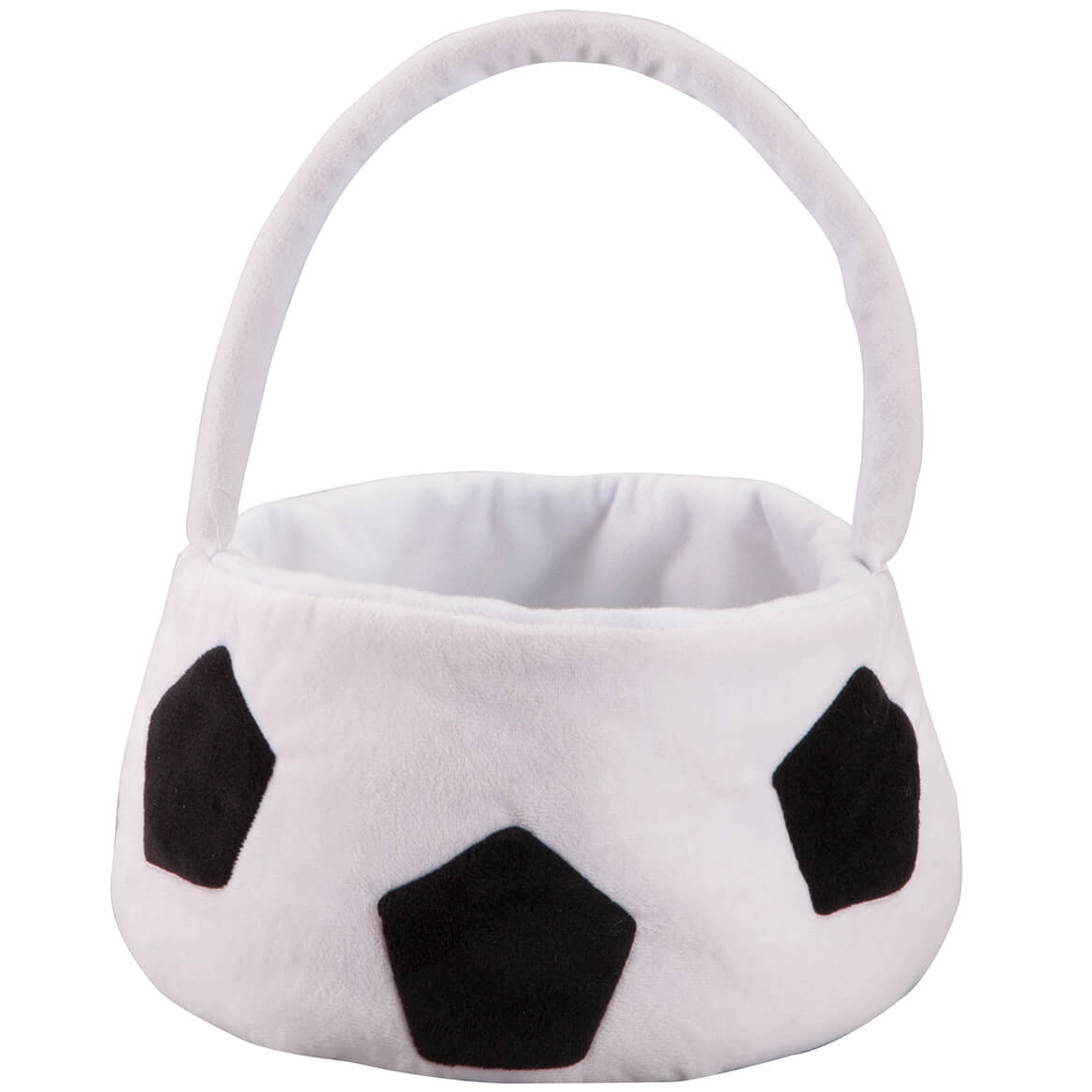 Soccer Ball Easter Basket