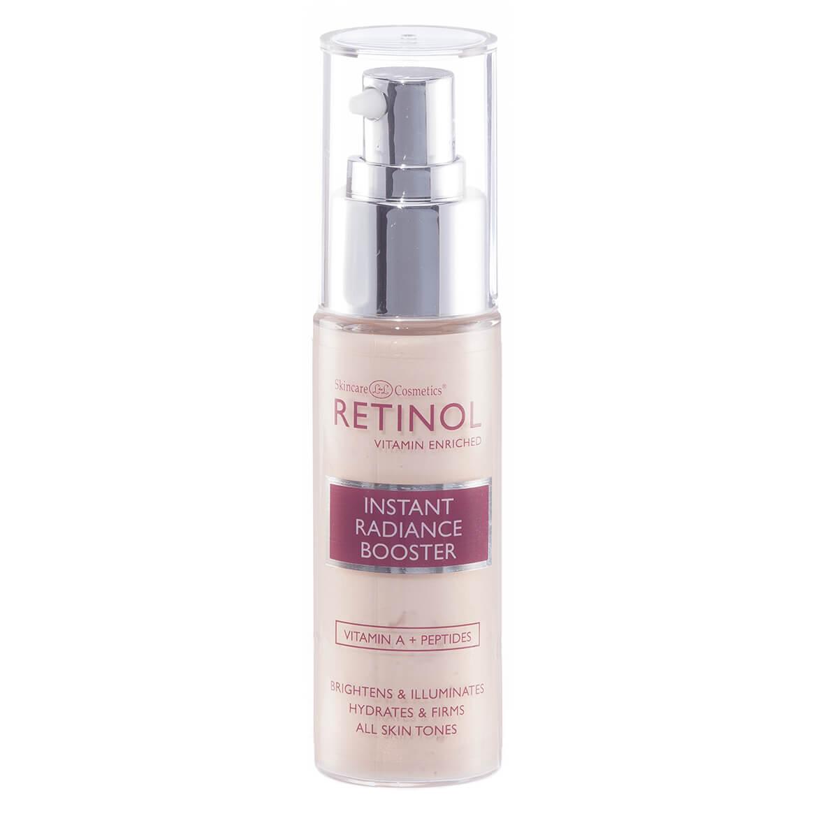 Skincare Cosmetics® Retinol Instant Radiance Booster