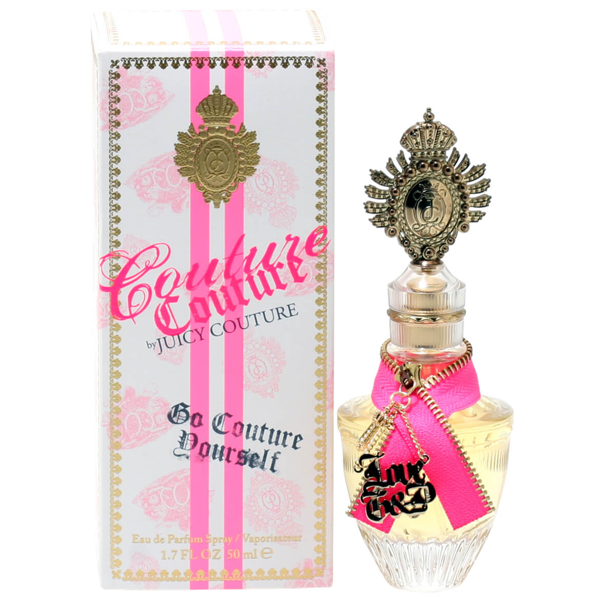 Juicy Couture Couture Couture for Women EDP, 1.7 fl. oz.-362240