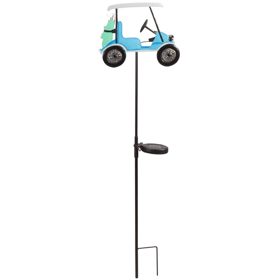 Golf Cart Solar Stake by Fox River Creations™-362333