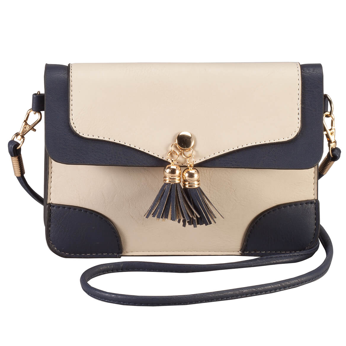 Urban Energy ™ Cross body Bag with Tassels