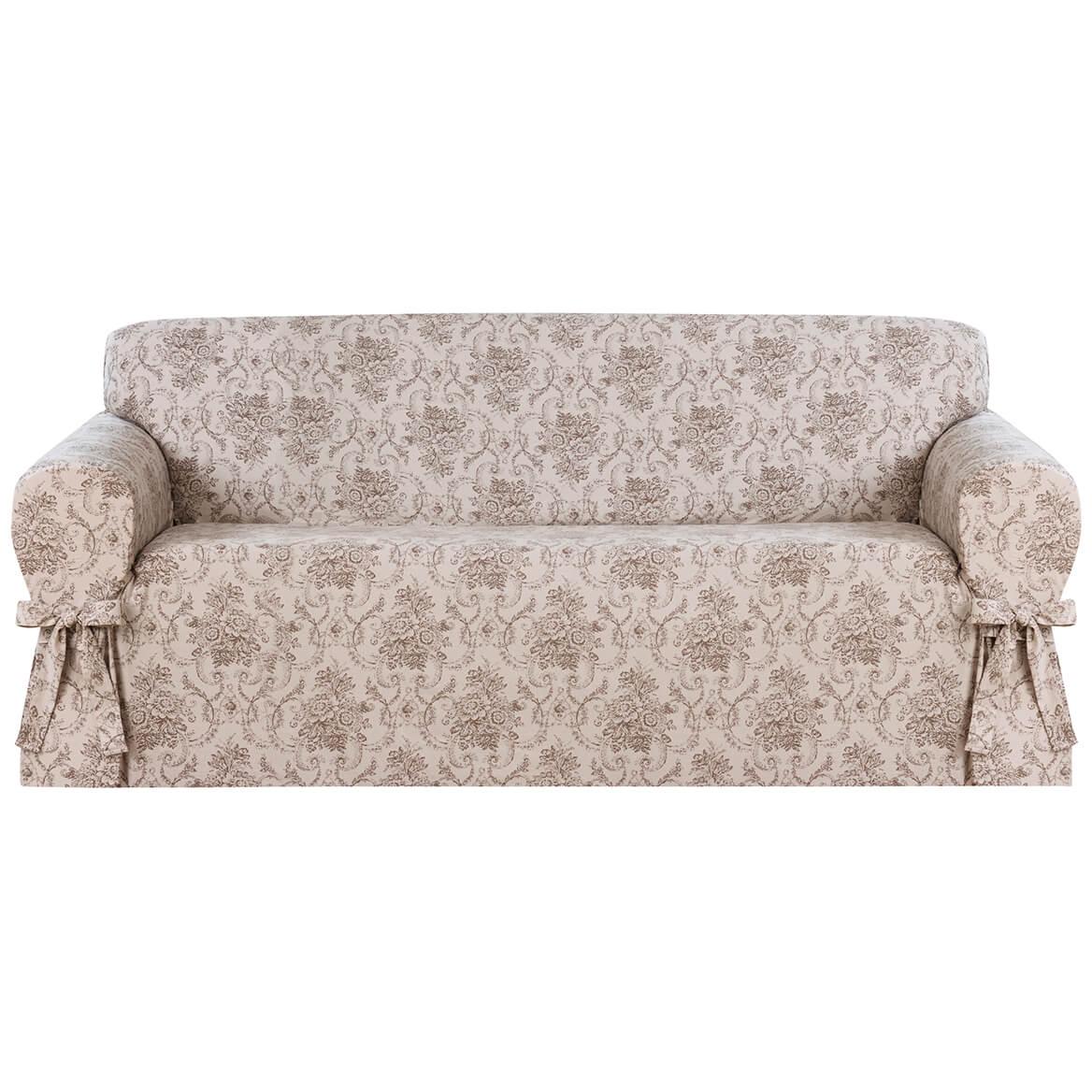 Kathy Ireland Cau Sofa Slipcover