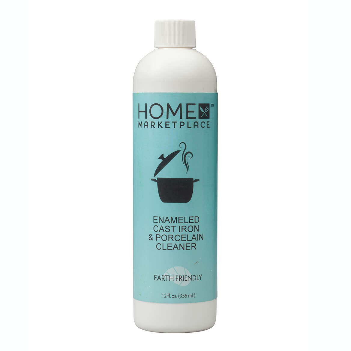 Home Marketplace™ Enameled Cast Iron & Porcelain Cleaner-363033