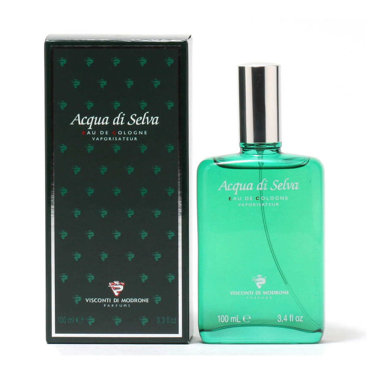 Visconti di Mondrone Acqua di Selva Men - EDC Spray 3.3oz
