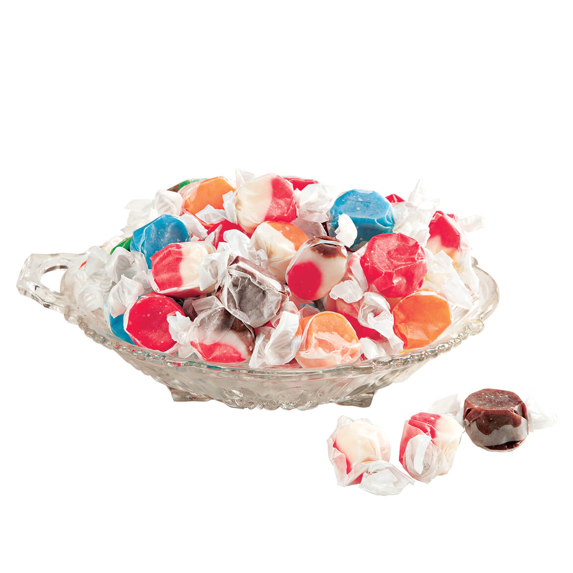 Taffy Town® Taffy Lite™ Sugar Free Taffy, 5 oz.-363211