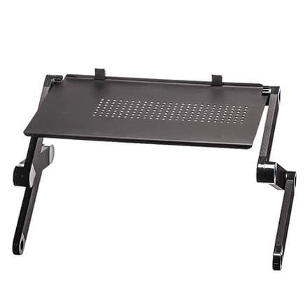 Office supplies organization miles kimball adjustable laptop desk 363364 reheart Gallery