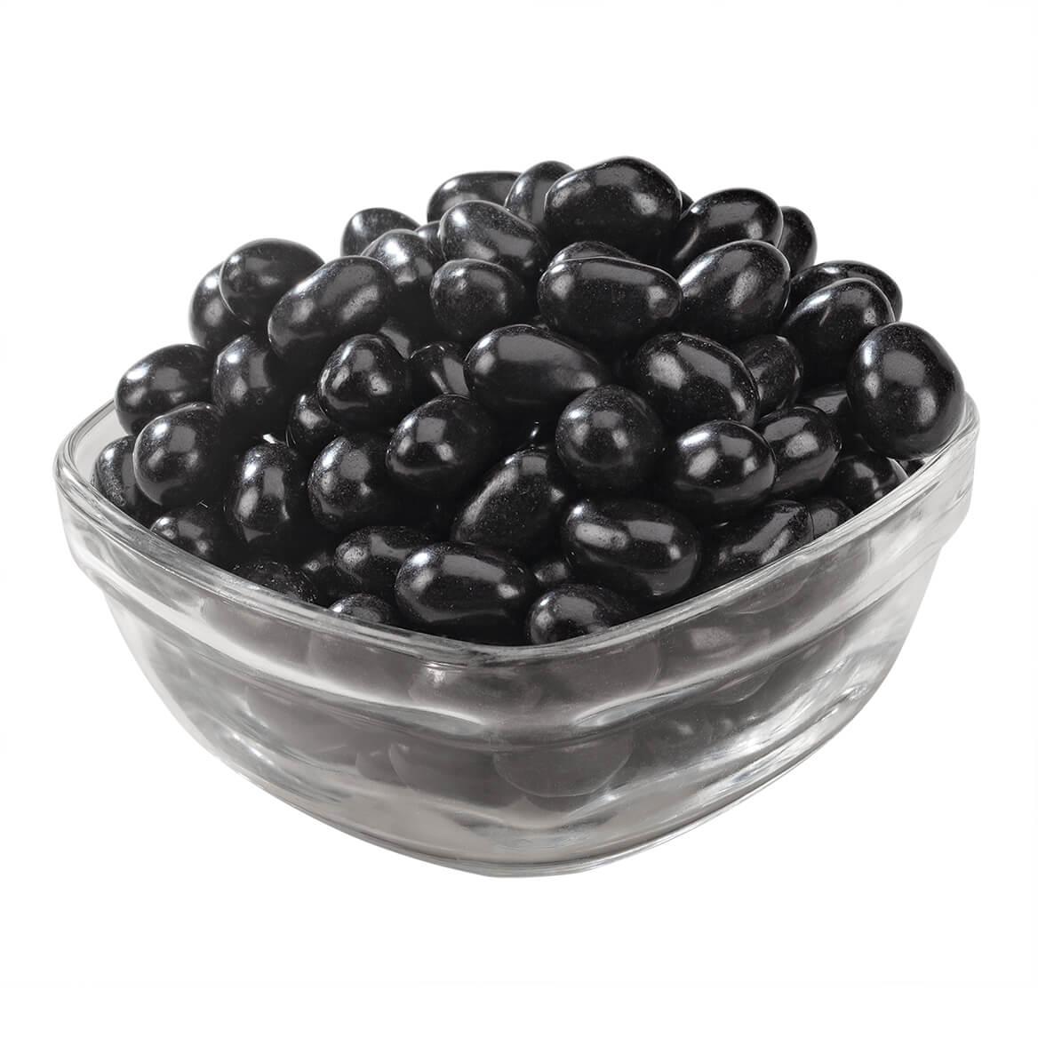 Black Licorice Jelly Beans, 22 oz.-363460