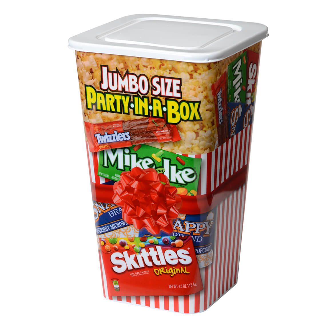 Jumbo Party in a Box Gift Set